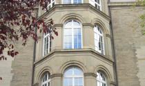 Schulportal der Schloss-Realschule für Mädchen
