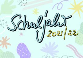 Schuljahr 2021 2022